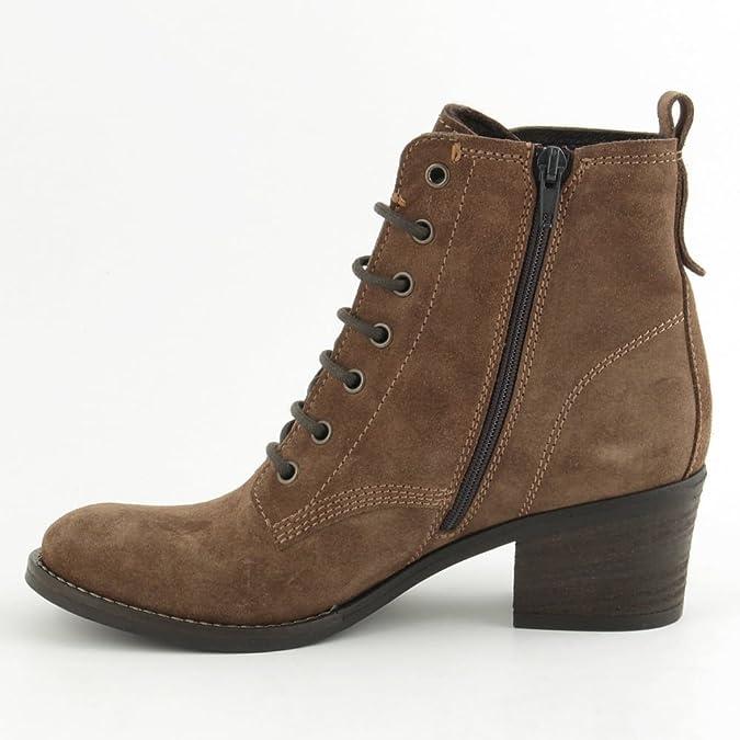 1599abaa26e Shoon Oak EU41   UK7.5 Brown Lord  Amazon.co.uk  Shoes   Bags