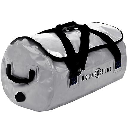 cc5718e5a0 Amazon.com  Aqua Lung Defense Dry Duffel  Sports   Outdoors
