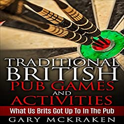 Traditional British Pub Games and Activities