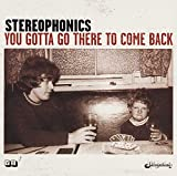 You Gotta Go There To Come Back [2 LP]