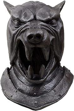 Horror-Shop casco de Juego de Tronos Sandor Clegane: Amazon.es: Juguetes y juegos