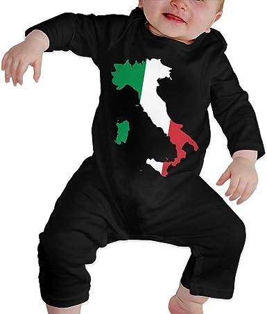 UGFGF-S3 Newborn Kids Long Sleeve Bodysuit Baby Clothes