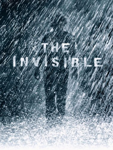 DVD : The Invisible