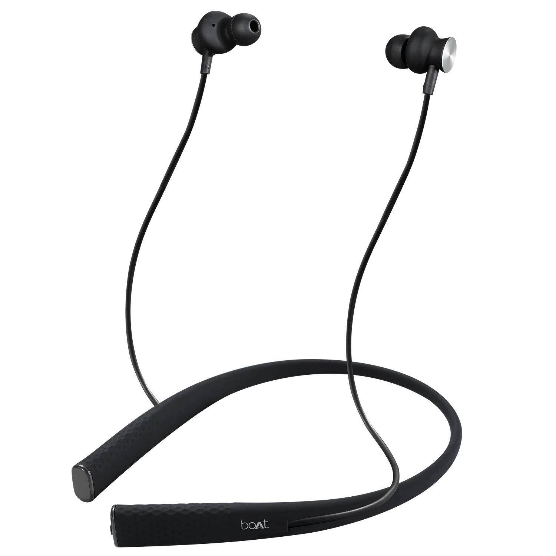 Boat Rockerz 275 Sports Bluetooth Wireless Earphone Amazon In Electronics