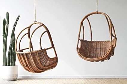 IRA Bower Hanging Chair- Natural
