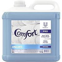 Amaciante Diluido Comfort Profissional Classic 10L