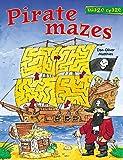 img - for Maze Craze: Pirate Mazes book / textbook / text book