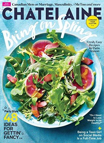 Magazines : Chatelaine