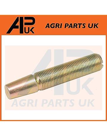 APUK 2 X Track Rod end Rubber Boots Dust Protectors Massey Ferguson 50 65 765 Tractor