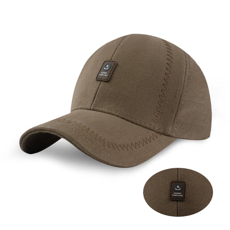 23e3af46c6e3 Gorros de hombres/Antiguo sombrero/Primavera y verano sombrero de ...