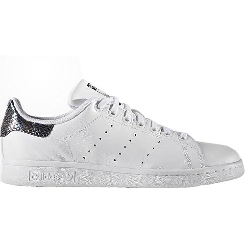 quality design 3d606 d6b67 Adidas - Adidas stan smith 1300 metallic snake - 1300 - 25, Bianco