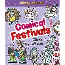 Comical Festivals (Joking Around)
