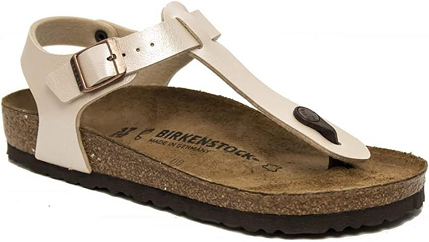 Sandalo infradito da bambino BIRKENSTOCK KAIRO Birko Flor