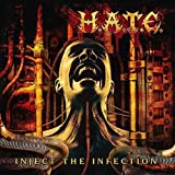 Inject The Infection by H.a.t.e. (2014-08-03)
