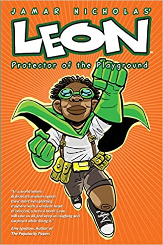 Image result for leon protector of the playground