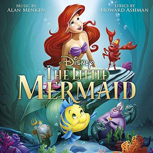The Little Mermaid (Original Soundtrack) (Mermaid Little Music)