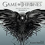Game of Thrones by Ramin Djawadi (2014-07-15)