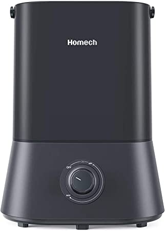 Humidificador Homech