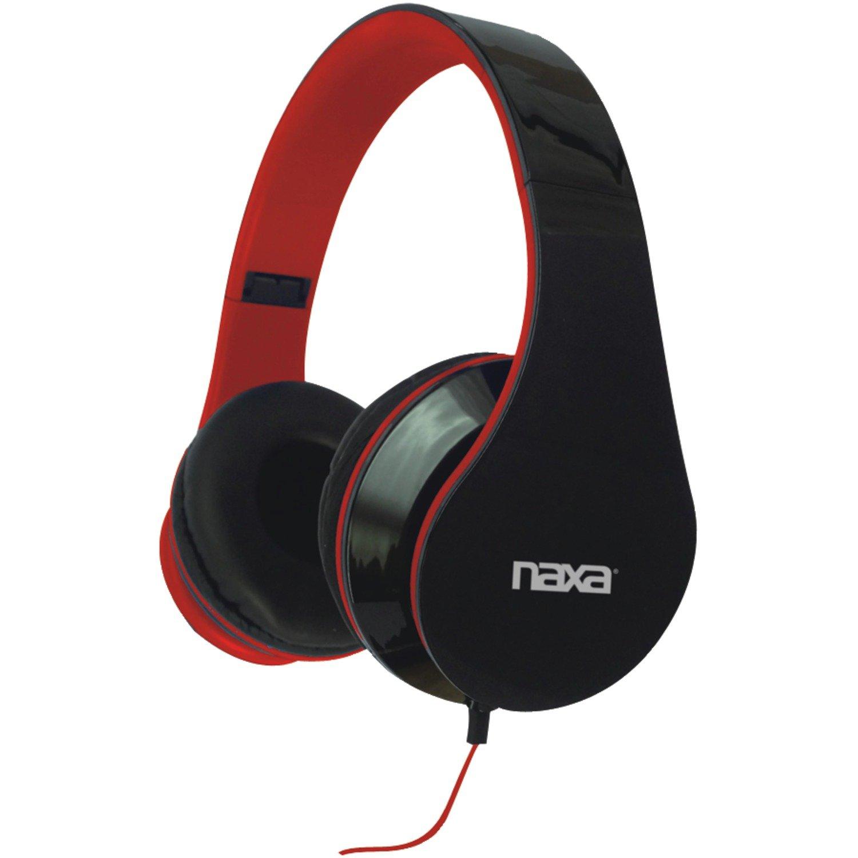 NAXA Electronics NE-931 Pro Headphones