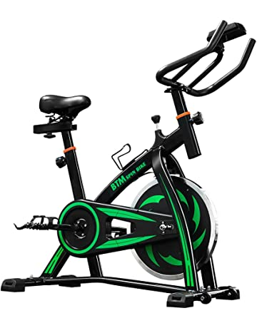a3121f45f LIFE CARVER BTM Indoor Cycling Exercise Bike Spin Bike Studio Cycles  Exercise Machines Adjustable Handlebars