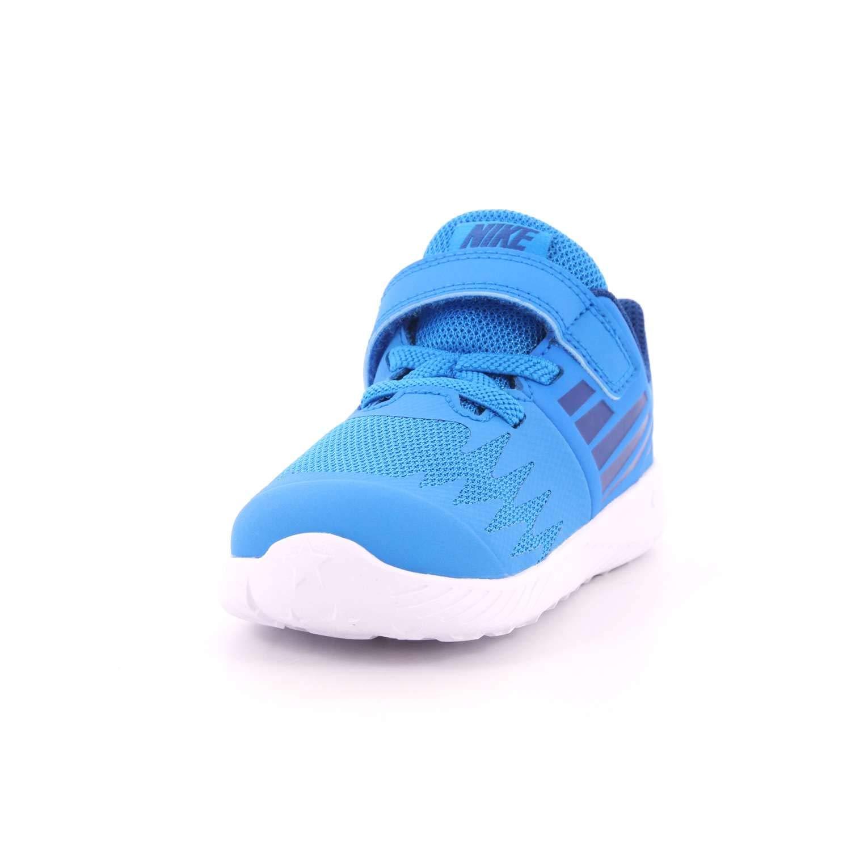 Leichtathletikschuhe TDV Nike Jungen Star Runner