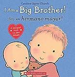 i am a big brother spanish - I Am a Big Brother! (Spanish Edition) by Caroline Jayne Church (2015-08-25)