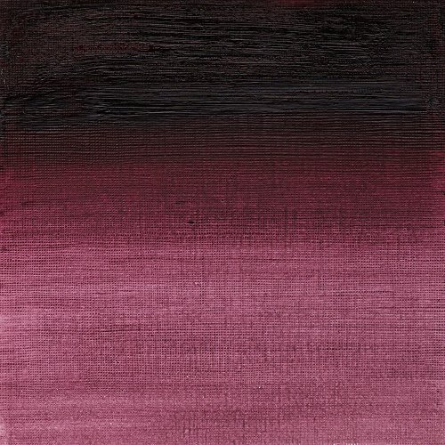 Winsor & Newton Artists Oil Colour Paint, 37-ml Tube, Purple Lake