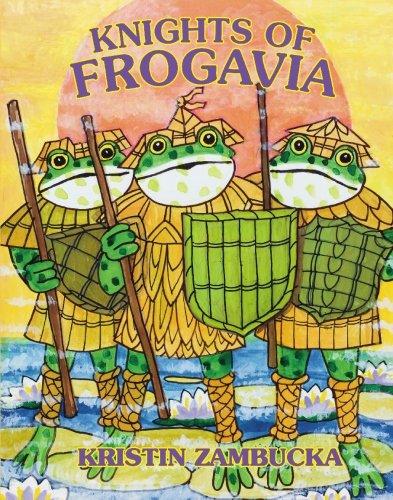 Knights Of Frogavia