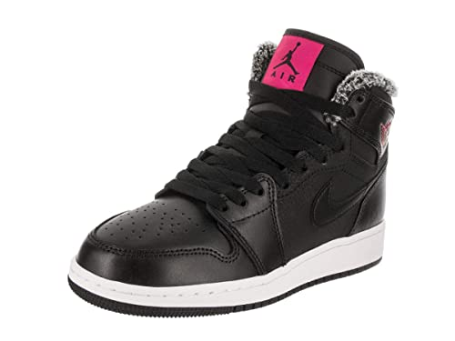 wholesale dealer 829f5 bcac5 Nike Air Jordan 1 Retro High GG Hi Top Trainers 332148 Sneakers Shoes (UK  4.5