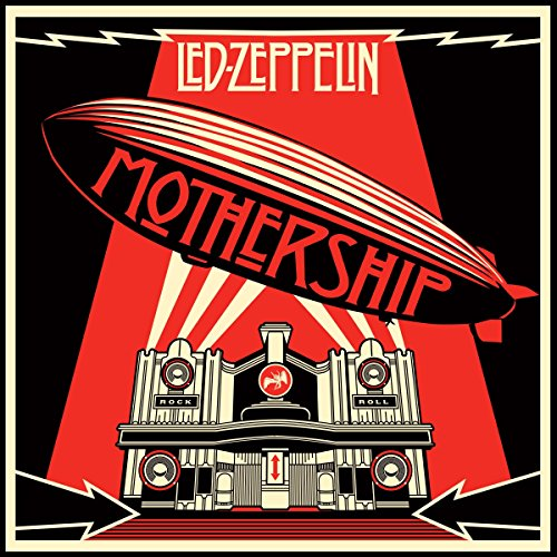 Mothership (Remastered) ()