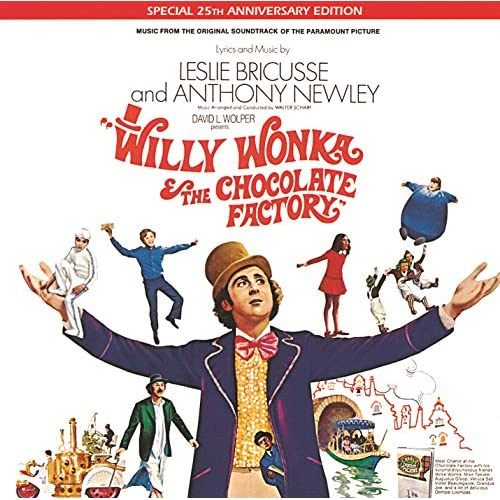 Willy Chocolate Factory Various artists