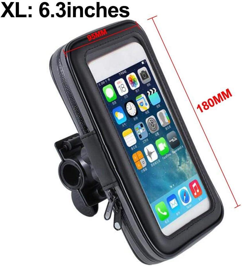 //Sac /étanche pour v/élo pour t/él/éphone Sac pour Support de t/él/éphone Var /électrique pour Moto
