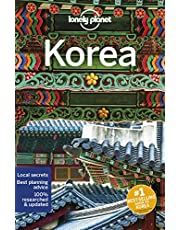 Lonely Planet Korea 11th Ed.: 11th Edition