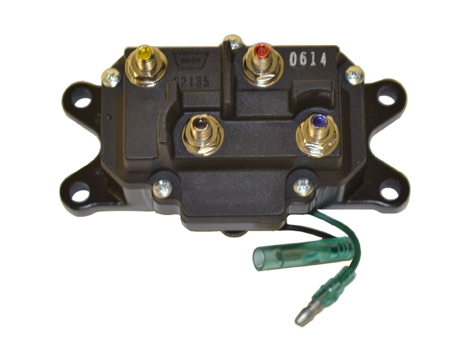WARN 63070 Replacement Contactor