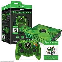 Hyperkin Xbox Classic Pack 适用于 Xbox One X 收藏版 - Xbox 官方*