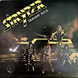 Soldiers Under Command - Stryper - (33 RPM Vinyl Record)