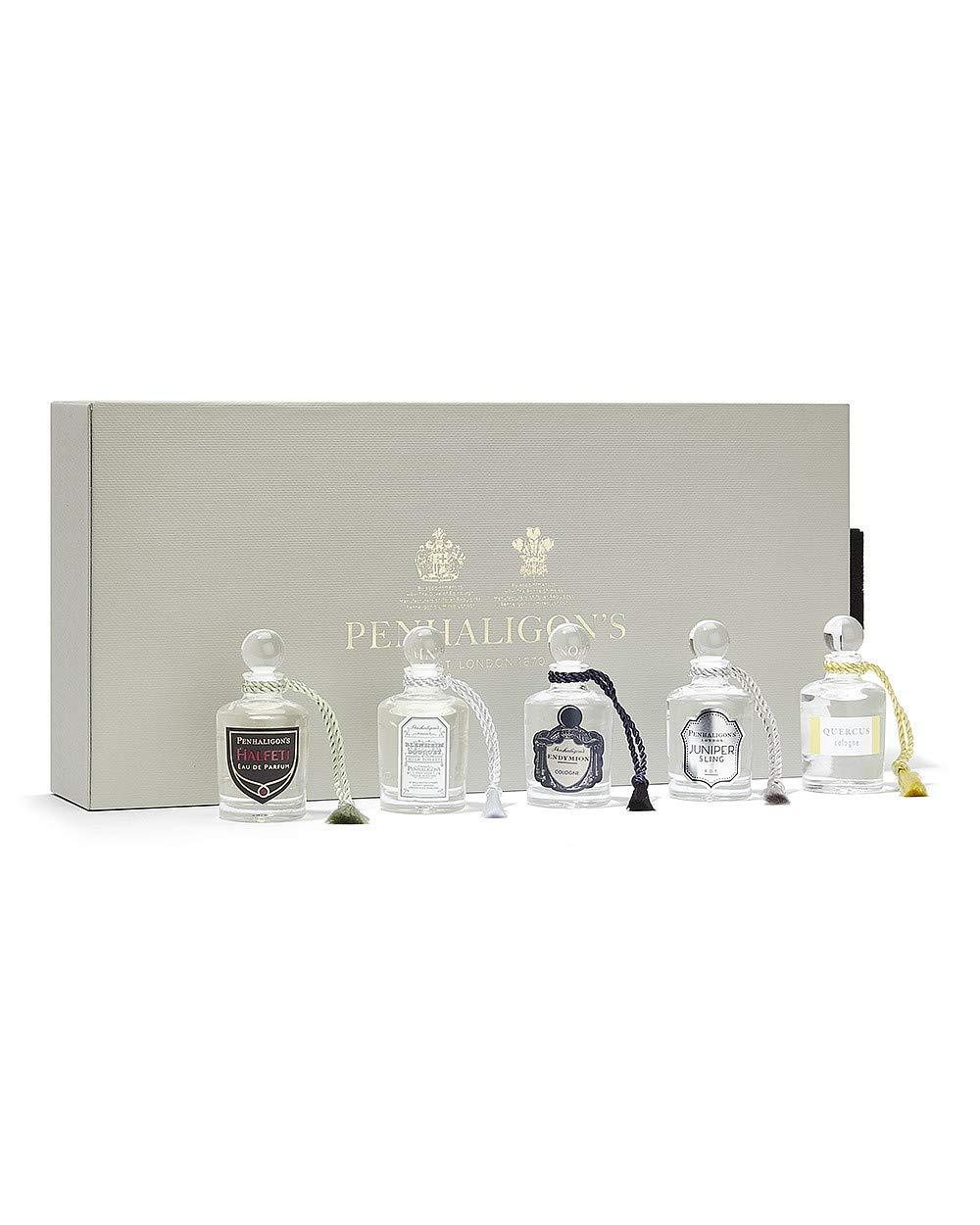 Penhaligon's Gentlemen's Fragrance Collection by 5