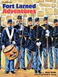 img - for Fort Larned adventures: An activity book book / textbook / text book