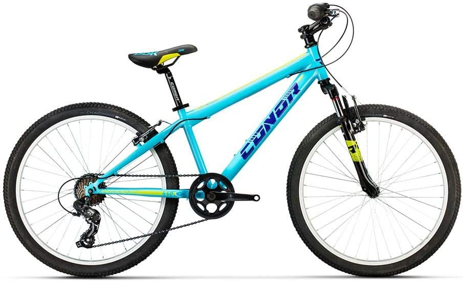 Conor Bicicleta 440 Azul. Bicicleta Junior para Ocio Dos Ruedas ...