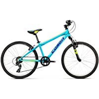Conor Bicicleta 440. Bicicleta Junior para Ocio Dos
