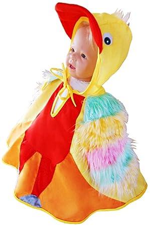 TO60 rainbow bird costume baby bird costume bird costumes carnival carnival  sc 1 st  Amazon UK & TO60 rainbow bird costume baby bird costume bird costumes carnival ...