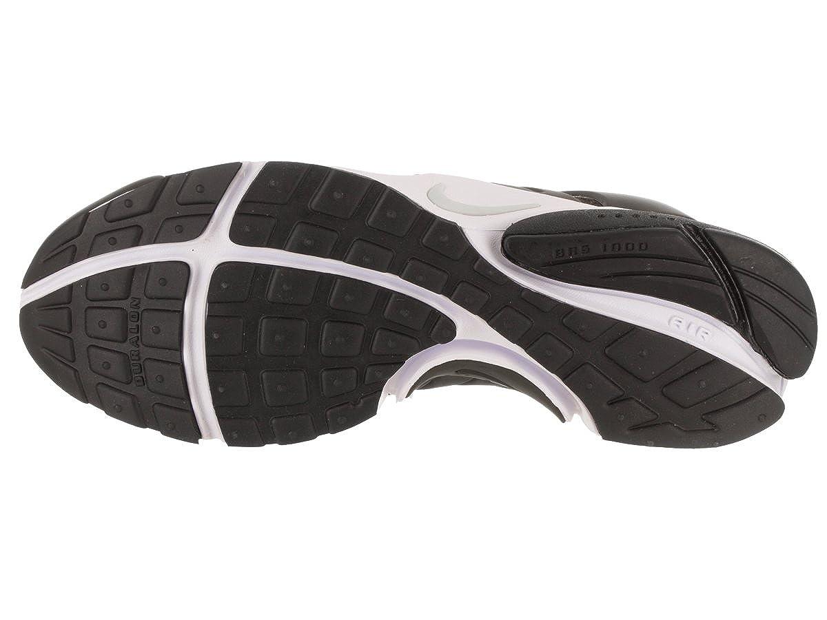 Nike Herren Air Presto Turnschuhe Essential Braun Mesh Turnschuhe Presto 44 895320