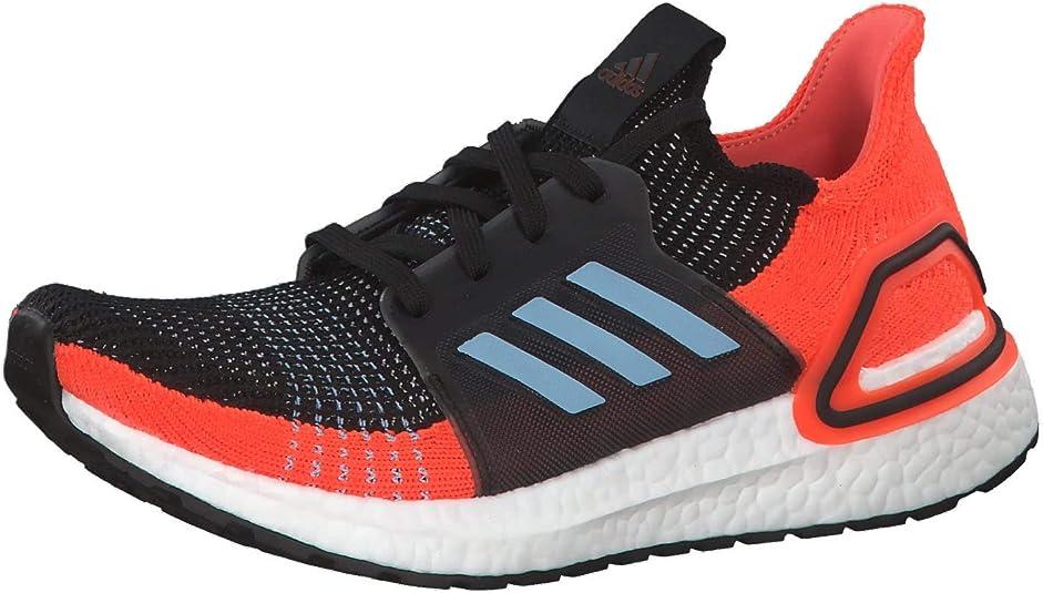 Adidas Ultraboost 19 Womens Zapatillas para Correr - AW19: Amazon.es: Zapatos y complementos