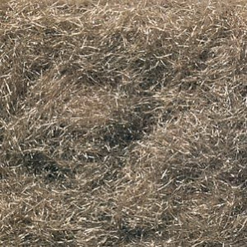 - Woodland Scenics Static Grass Flock Shaker, Burnt Grass/50 cu. in.