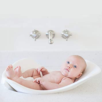 Etonnant Puj Tub   The Soft, Foldable Baby Bathtub   Newborn, Infant, 0