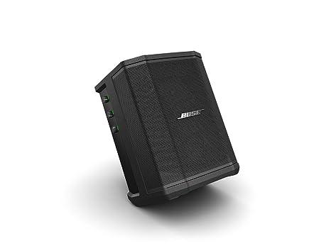 Bose S1 Pro - Sistema de altavoces Bluetooth Negro