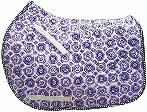 Equine Couture Kelsey All Purpose Saddle Pad