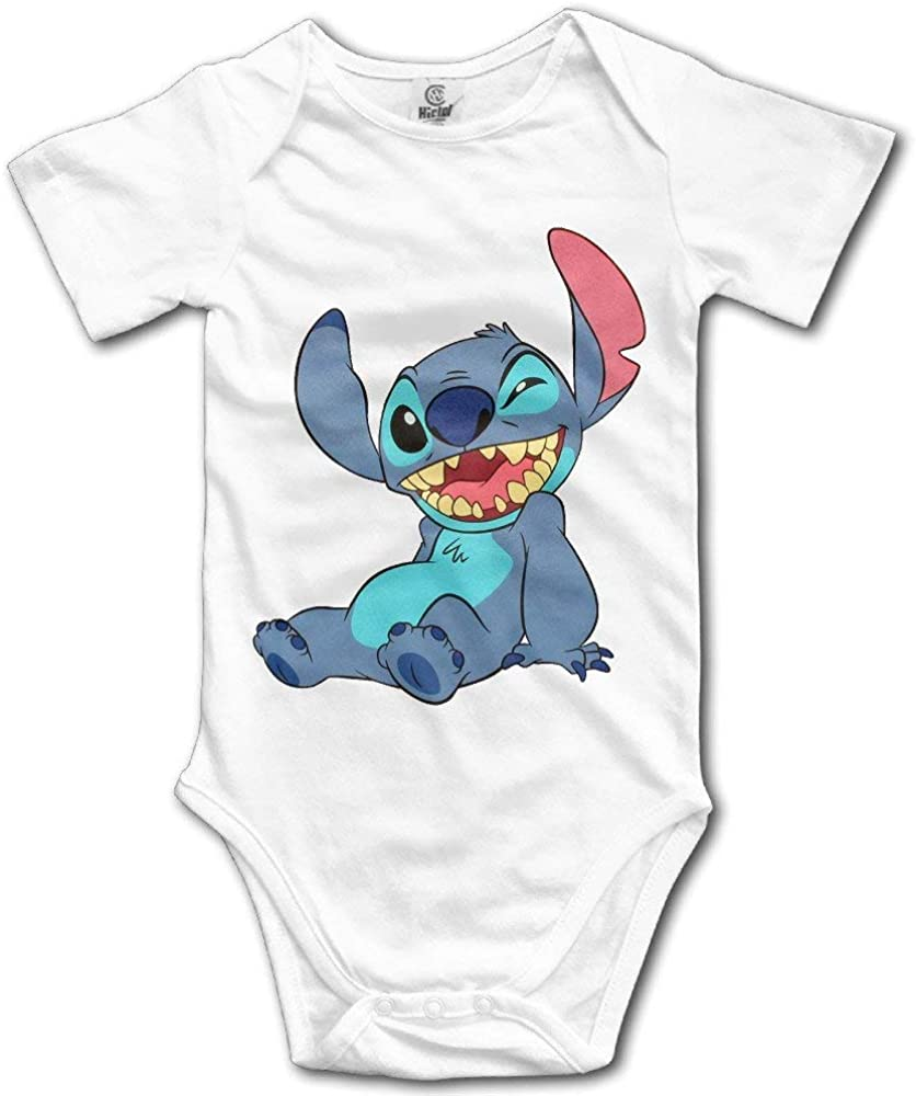 Lilo and Stitch Wink Baby Toddler Clothes Outofits