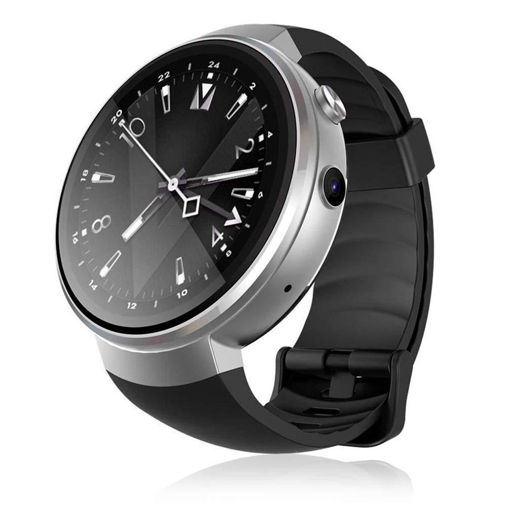 DAM TEKKIWEAR. DMZ010SLV. Smartwatch Phone Ak-Z28 4G con ...