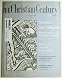 img - for The Christian Century, Volume 110 Number 22, July 28-August 4, 1993 book / textbook / text book